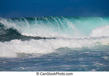 ocean winkt