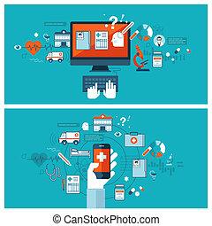 Online-Medizindiagnose