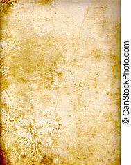 Parchmentpapier