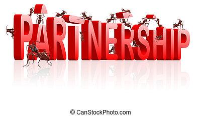 Partnerschaftsbündnis