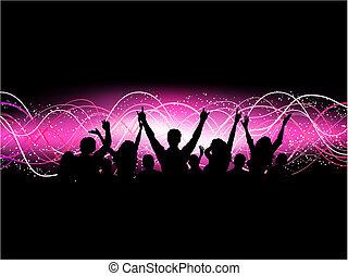 Party Publikum