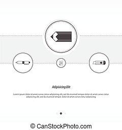 Pencil Concept Design.