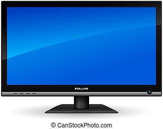 Plasma-LCD-TV.