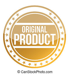 produkt, original, abbildung