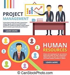 Projektmanagement, Marketing