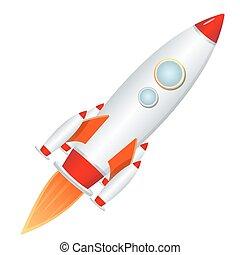 Raketenwerfer