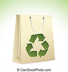 Recyclingbeutel