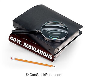 Regierungsvorschriften