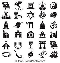 Religiöses Symbol