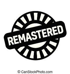 remastered, urkundenstempel