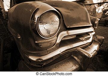 Retro-Auto