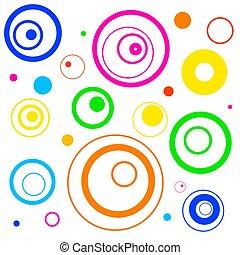 Retro-Kreisen