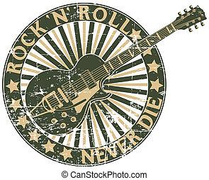 Rock n Roll stirbt nie.