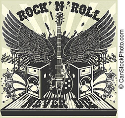 Rock 'n' Roll stirbt nie