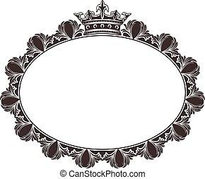 Royal Rahmen.