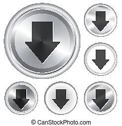 Sammeln von Download-Web-Elementen