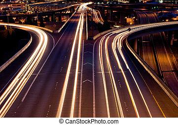 Seattle Highways