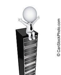 Server-Konzept.
