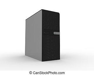 Server-Konzept