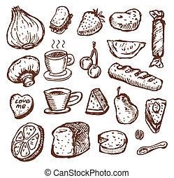 Sketch-Essen