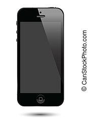 Smartphone für App