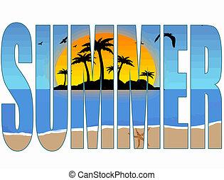 Sommertitel