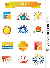 Sonnenlogos