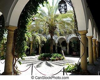 Spanischer Hof