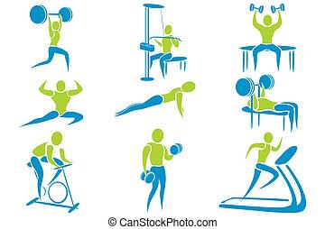 Sportaktivität