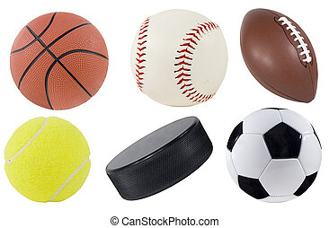 Sportausrüstung