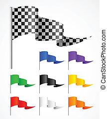 Sportflagge