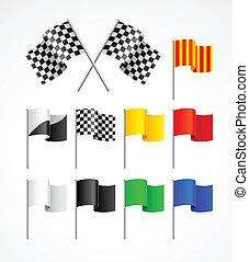 Sportflaggen
