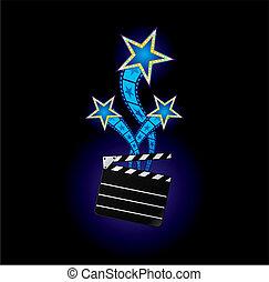 Stars aus dem Kino
