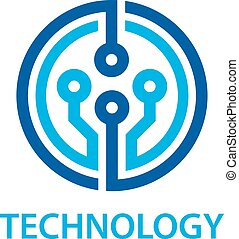 stromkreis, symbol, elektronischer ausschuß, technologie