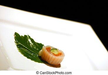 Sushi, irgendjemand?