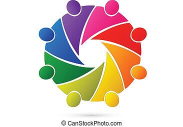 Teamwork Logo.