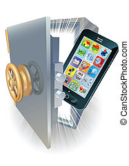 Telefonschutzkonzept