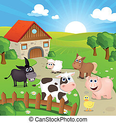 Tierzucht