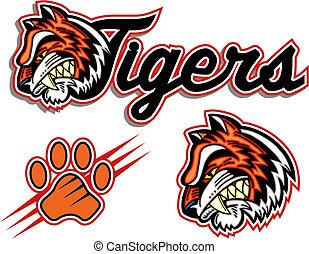 Tiger-Logo.