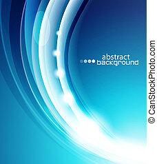 Unternehmens kreativer abstrakter Hintergrund