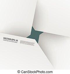 Vector abstrakter Hintergrund.