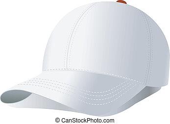 Vector Baseballkappe