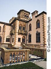 Venezianische Villa in Sarasota
