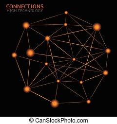 Verbindungen.