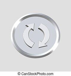 verwerten wieder, ikone