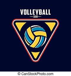 Volleyball-Logo.