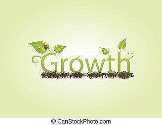 Wachstumskonzept