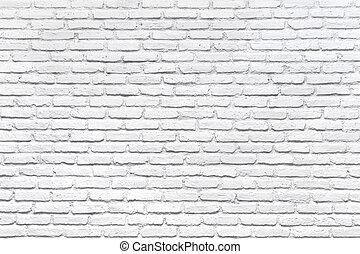 Weiße Mauer für einen Hintergrund