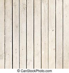Weißes Holzbrett Vektor-Hintergrund
