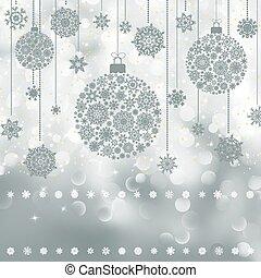 Weihnachtsgeschichte mit Kopien. EPS 8